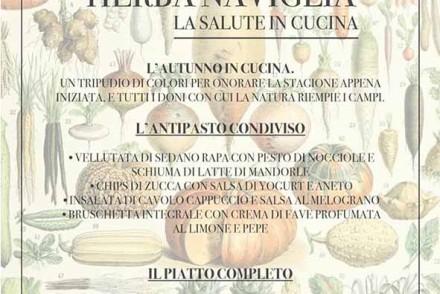 Anteprima Herba Naviglia | Baciami in Cucina Milano