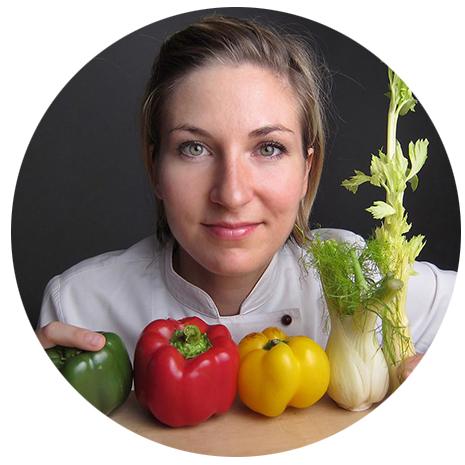 Elena d'Alto | Baciami in Cucina