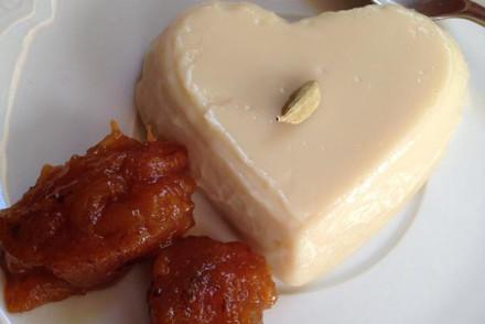 Biancomangiare Evidenza | Baciami in Cucina