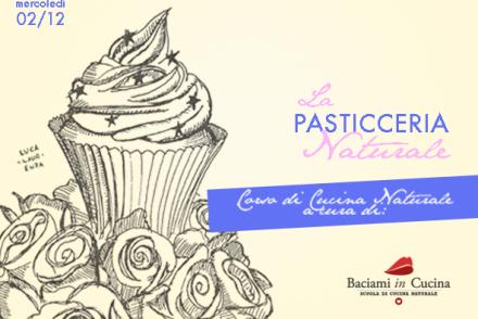 Pasticceria Naturale Sito